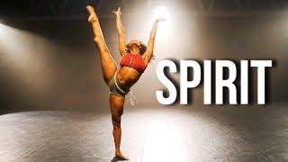 BEYONCÉ- SPIRIT  Will B. Bell Choreography