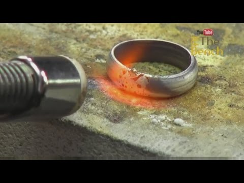 Making Your Own Silver Jewellery - How to Make and Solder A