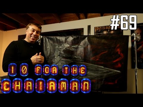 10 for the Chairman: Episode 69