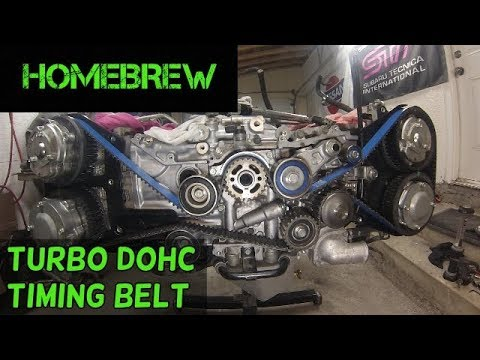 Hqdefault on 2013 Subaru Forester Timing Belt Or Chain