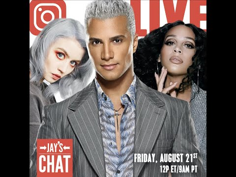 Jay's Chat: ANTM Cycle 17 (Part 1)