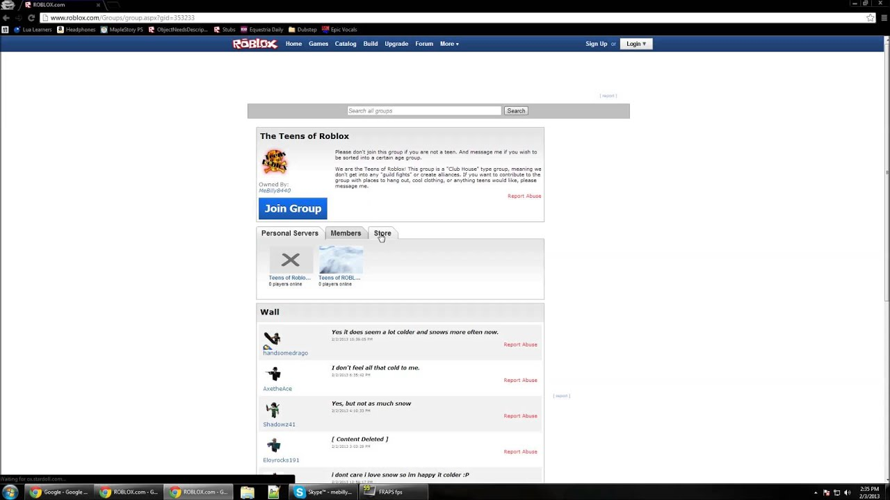 Roblox How To Remove Group Items Youtube