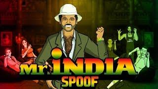 Mr. India Spoof    Shudh Desi Endings    Part 1