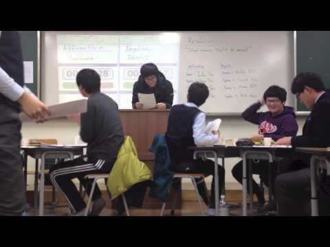 Debate: Should school exams be abolished?