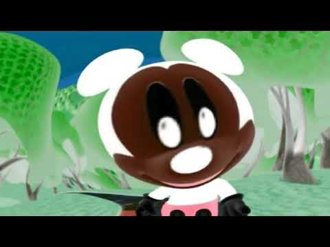 Mickey mouse clubhouse intro in G major 74 (Fixed) - YouTube
