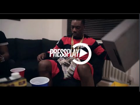 Young Tribez - Bank Rolls (Music Video) @youngtribez @itspressplayent