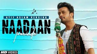 Naadan Parinde ft. Atif Aslam | DJ Chetas