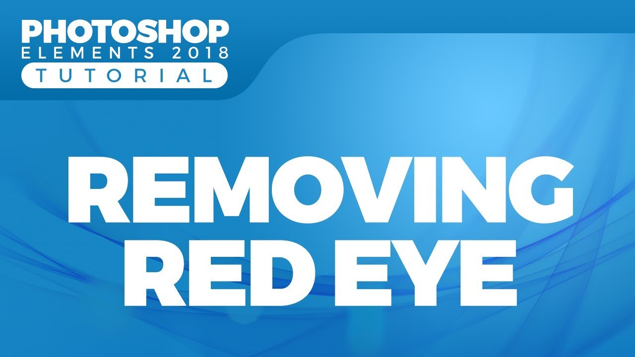 How to Get Rid of Red Eye in Photoshop CS6 - dummies