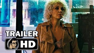 THE DEUCE Official Trailer #3 (HD) Maggie Gyllenhaal, James Franco HBO Drama Series