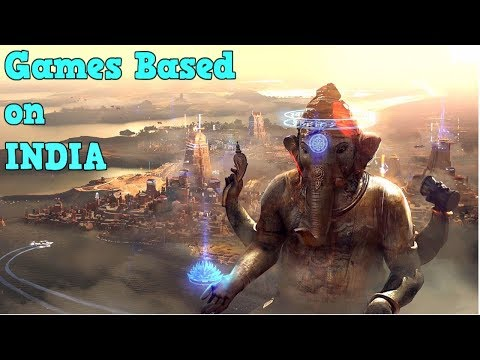 TOP Games Based On INDIA