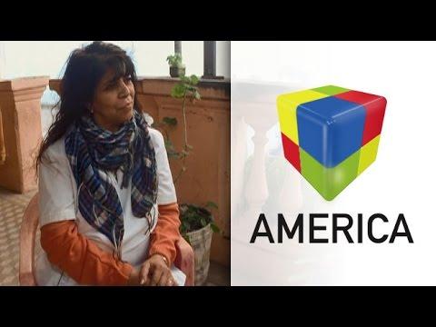 """""""Una gota de Salud"""": con la medicina como herramienta de ayuda"""