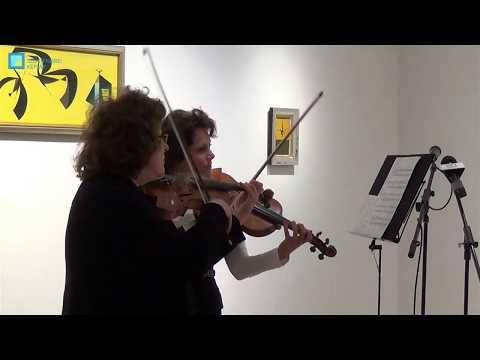Megnyitó: Tücsöktánc a lét határán – Korniss Dezső kiállítása