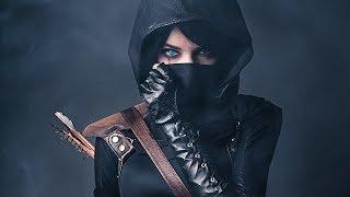 Thief \ Xbox One X Gameplay