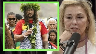 Roseanne on the Hawaii Telescope Protests | Joe Rogan