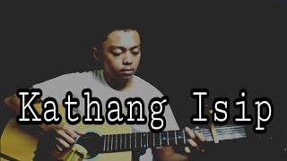 Kathang Isip - Ben&Ben(Fingerstyle Guitar)