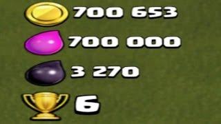 Clash of clans- INSANE LOOT at 3,000 - EPIC Attacks With Lavaloonion