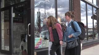 With its ten-year anniversary approaching, Eau Claire's downtown ar...