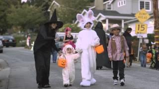 Shutterfly Halloween Photography Video