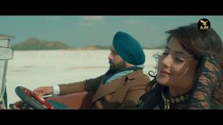 Hoor : Jagraj (Official Song) Latest Punjabi Songs 2018 | Romantic Song