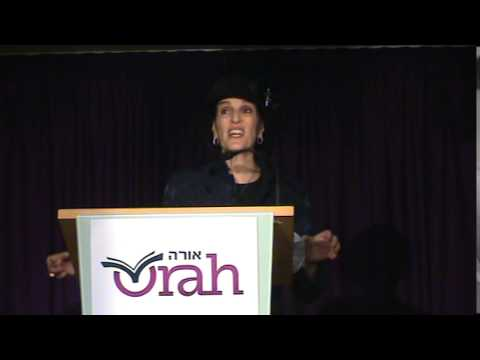 Rebbetzin Yemima Mizrachi: Just One Shabbos
