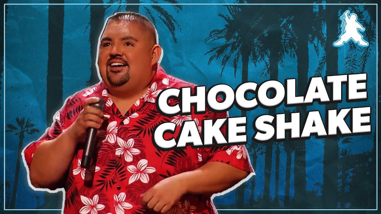 Chocolate Cake Shake | Gabriel Iglesias