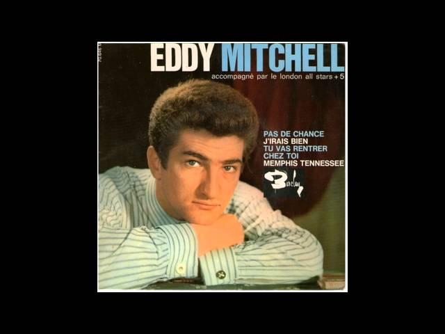 Eddy Mitchell - Memphis Tennesse 1964