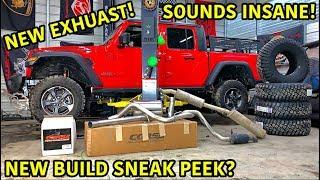 Rebuilding A Wrecked 2020 Jeep Gladiator Rubicon Part 13