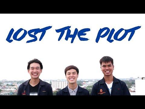 LNG 221 - Lost The Plot
