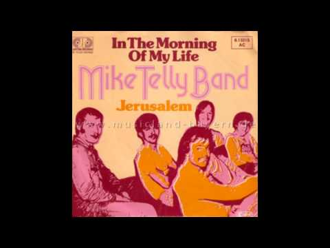 Mike Telly Band (feat. Michael Flexig) - In The Morning Of My Life