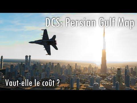DCS Détroit de Hormuz (UAE vs Iran), vaut elle le coût ?