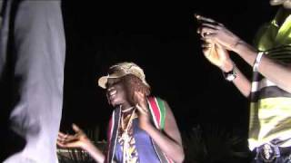 Sudanese music: Duop, South Sudanese Musician