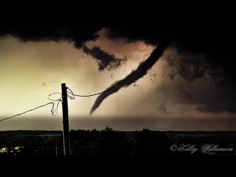 Tornado Extreme 2016