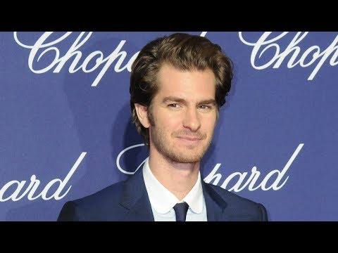 """Andrew Garfield Says He's """"Gay Without The Physical Act"""" & Gets DRAGGED On Twitter"""