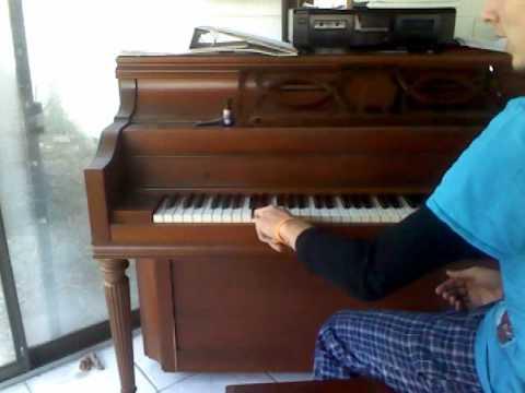 Gucci mane Classical Piano Tutorial