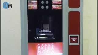 Обзор торгового кофейного автомата Уникум Rosso(, 2014-11-25T14:59:34.000Z)