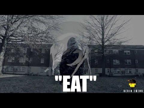 """DEETRANADA - """"EAT""""  Freestyle"""