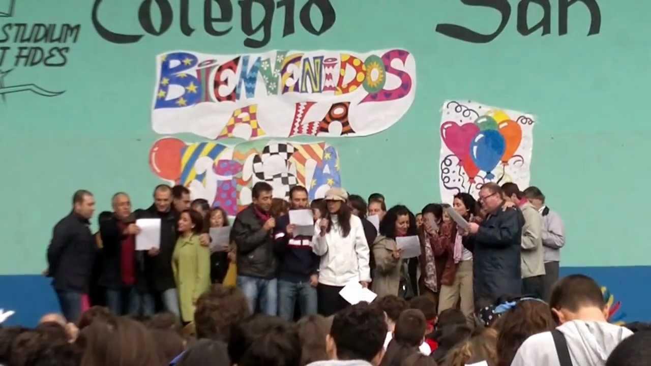 Colegio San Viator Madrid Seleccionado Por Schoolmars