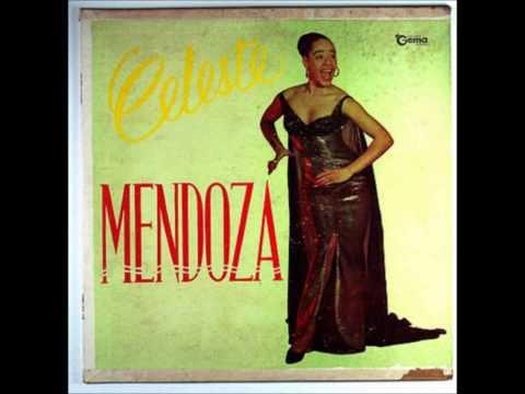 Celeste Mendoza - Cuba, Corazón de Nuestra América
