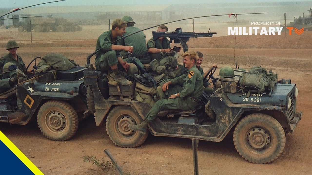 Does the U.S. Military Still Use Jeep Vehicles