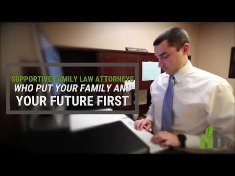 Huntsville Child Support Attorney | New Beginnings Family Law | Child Support Attorneys