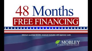 Mobley Furniture Outlet: Memorial Day Sale 2013