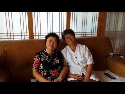 최서규 환갑 - 가족들 축하 메세지 (영상편지)
