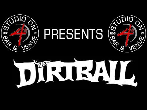 The Dirtball - January 24 2018