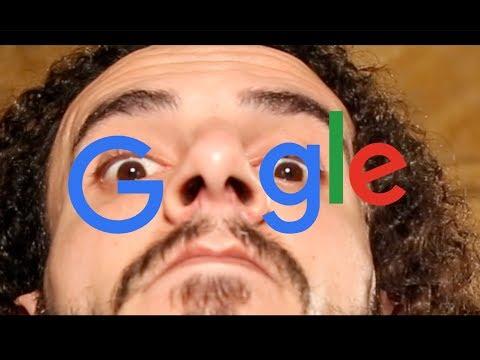 لو كنت انا جوجل | If I was Google