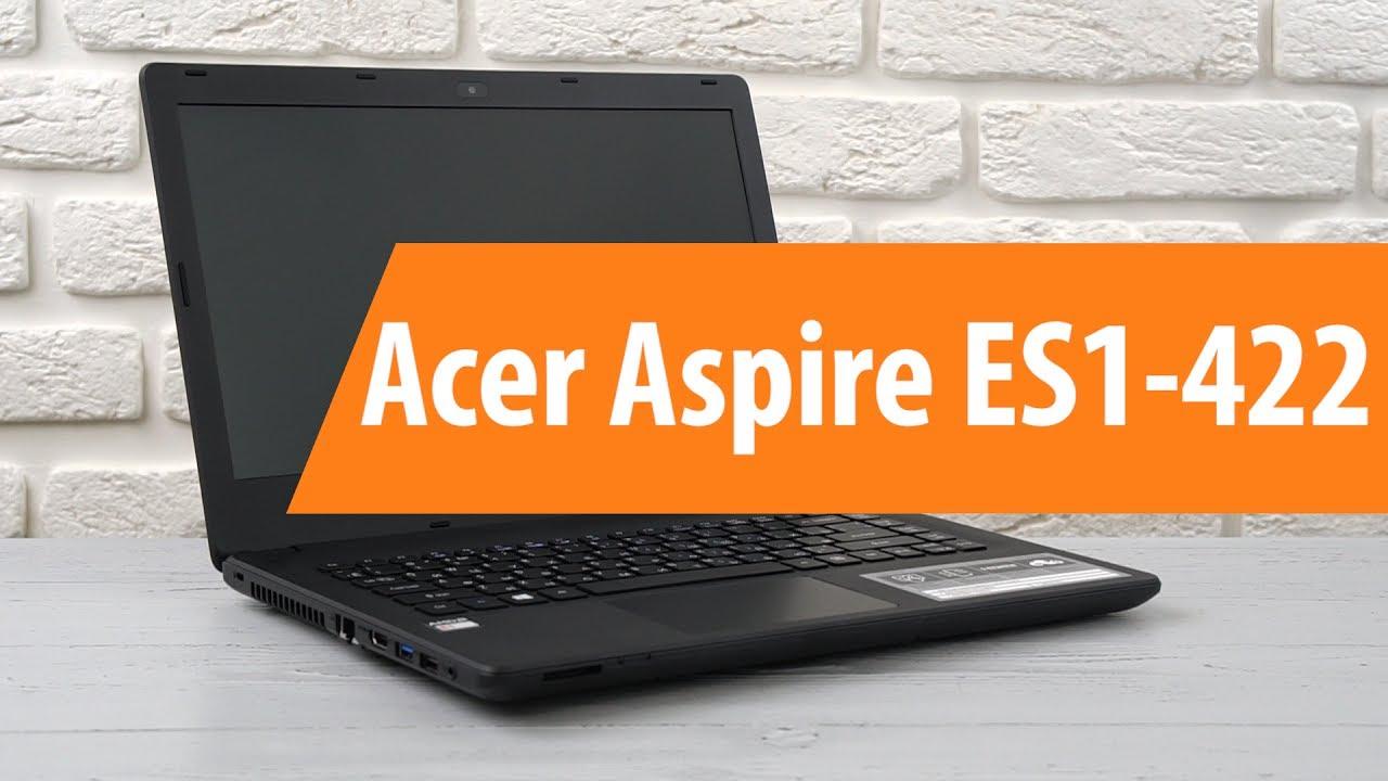 ACER ASPIRE ES1-422 WINDOWS 8 DRIVER DOWNLOAD