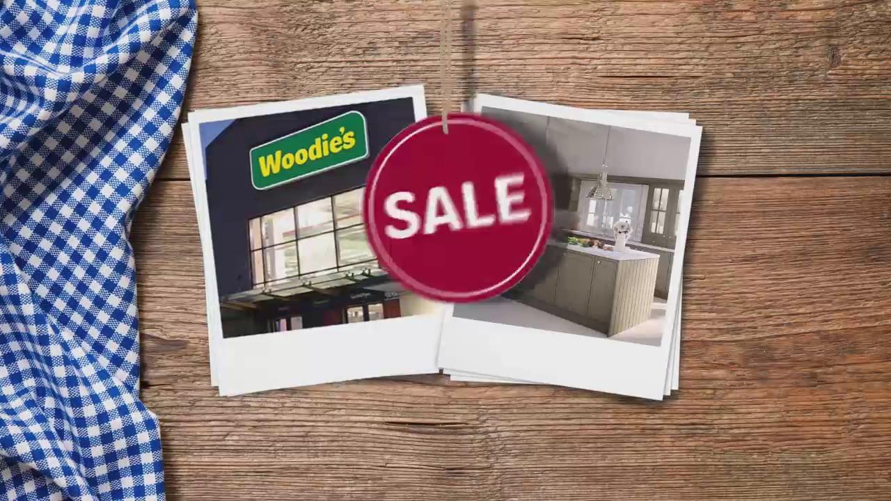 woodie s january 17 sale tv advert youtube