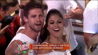 Baixar Os Anjos Cantam   Jorge & Mateus ft. Jefferson Moraes   Carnaval 2016