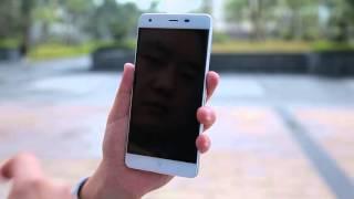 ULEFONE POWER 6050mAh 5.5 Inch 2.5D Corning Gorilla Glass 3 FHD Screen Android 5.1 4G LTE Smartphone