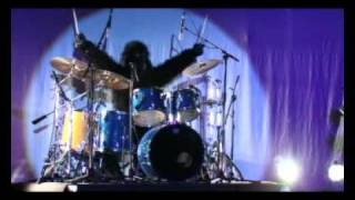 Gorilla Drum Solo - Phil Collins Song Played Live