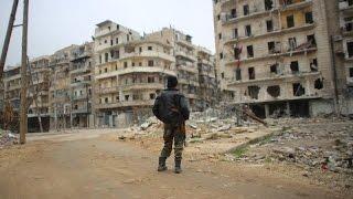 هدوء حذر في سوريا باستثناء خروقات جديد للنظام
